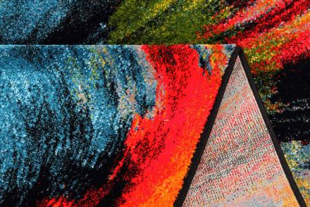 Covor Modern, Kolibri Brush 11017, 200x300 cm, 2300 gr/mp [8]
