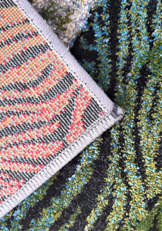 Covor Modern, Kolibri Ethnic 11330, 67x130 cm, 2300 gr/mp [5]