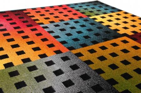 Covor Modern, Kolibri Lego, 200x300 cm, 2300 gr/mp [8]