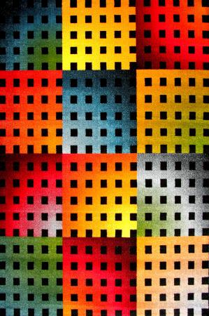 Covor Modern, Kolibri Lego, 200x300 cm, 2300 gr/mp [0]