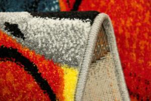Covor Pentru Copii, Kolibri Mingi, 200x300 cm, 2300 gr/mp [2]