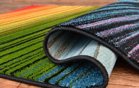Covor Modern, Kolibri Multicolor 11009, 200x300 cm, 2300 gr/mp [3]