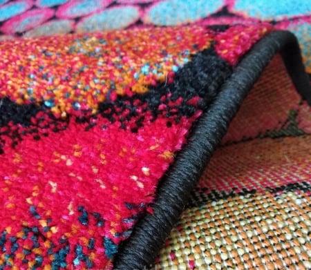 Covor Modern, Kolibri Multicolor 11056, 80x150 cm, 2300 gr/mp5