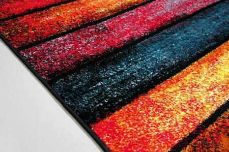 Covor Modern, Kolibri Multicolor 11196-120, 200x300 cm, 2300 gr/mp3