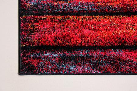 Covor Modern, Kolibri Multicolor 11196-120, 200x300 cm, 2300 gr/mp4