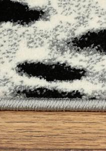 Covor Modern, Kolibri Tigru, 11368-190, 80x150 cm, 2300 gr/mp [4]