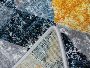 Covor Modern, Kolibri Vintage 11402 Multicolor, 120x170 cm, 2300 gr/mp2