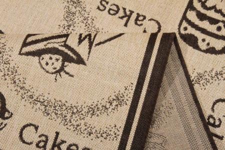 Covor pentru bucatarie, Natura Cake, 120x170 cm, 1500 gr/mp [3]