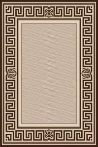 Covor Modern, Natura Versace 900-19, 200x300 cm, 1500 gr/mp0