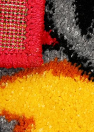 Covor Pentru Copii, Kolibri Sotron 11120, Rosu [6]