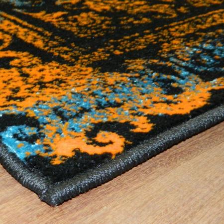 Covor Modern, Kolibri Vintage 11019, 120x170 cm, 2300 gr/mp5