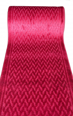 Traversa Antiderapanta Delta, 13264, Rosie, 80x700 cm [0]