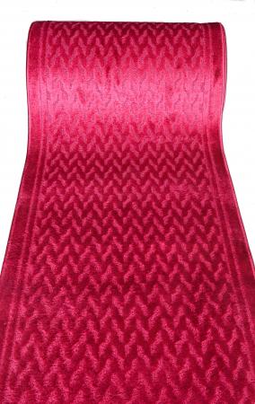 Traversa Antiderapanta Delta, 13264, Rosie, 80x1000 cm0