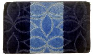 Set 2 covorase baie Erdek D. Blue, 60x100 cm, 50x60 cm1