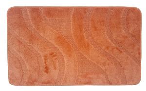 Set 2 covorase baie Symphony Ginger, 50x80 cm, 40x50 cm1