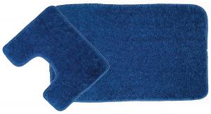 Set 2 covorase baie Unimax D. Blue, 60x100 cm, 50x60 cm0