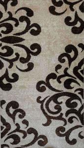 Traversa Covor, Cappuccino 16028-118, Bej / Maro, 60x600 cm, 1700 gr/mp2