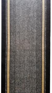 Traversa Covor, Saba 10, Gri, 120x1000 cm, 1350 gr/mp, 1.2x10 m.1