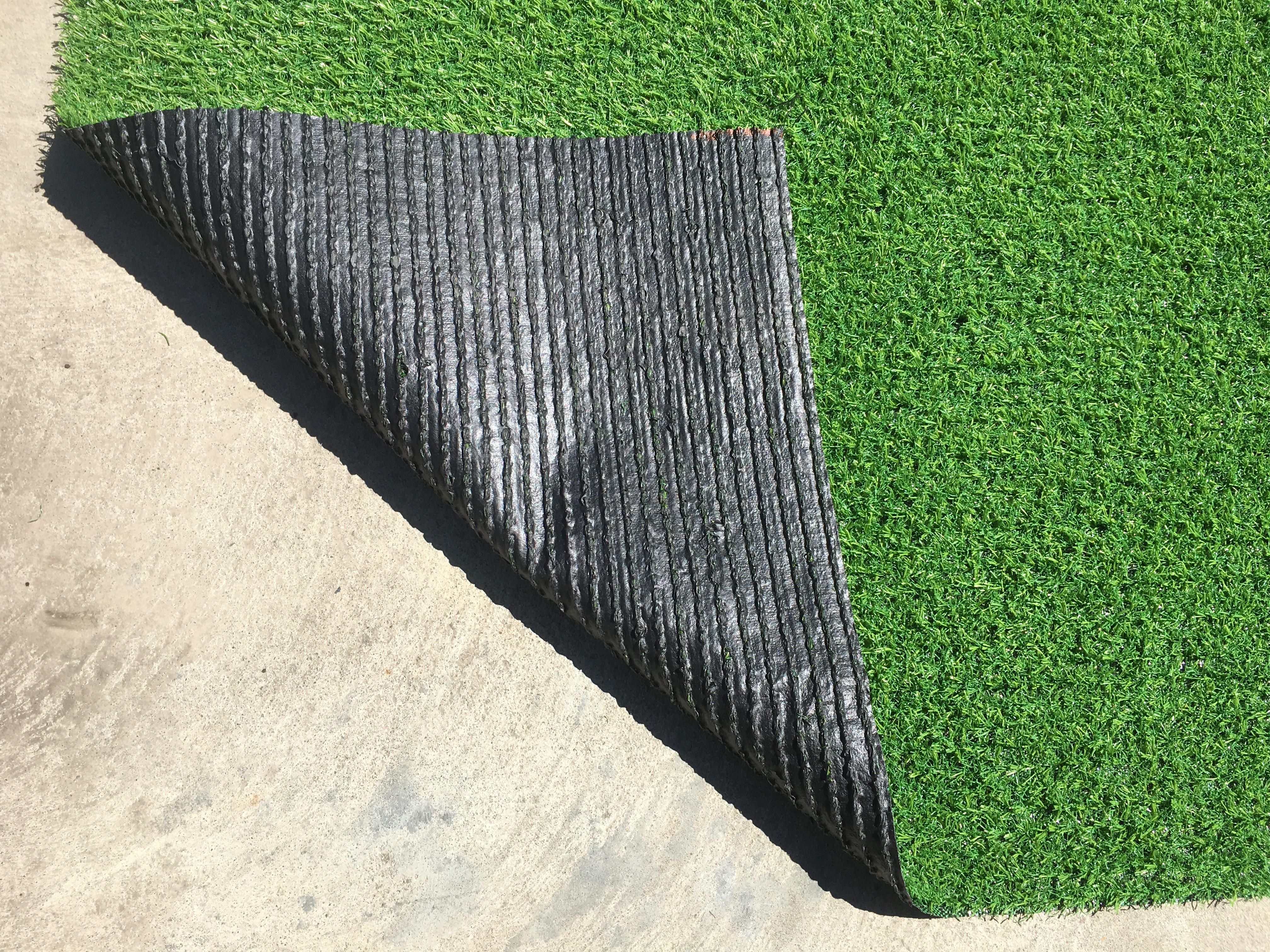 Covor Iarba Artificiala, Tip Gazon, Verde, Tropicana, 100% Polipropilena, 10 mm, 300x400 cm3