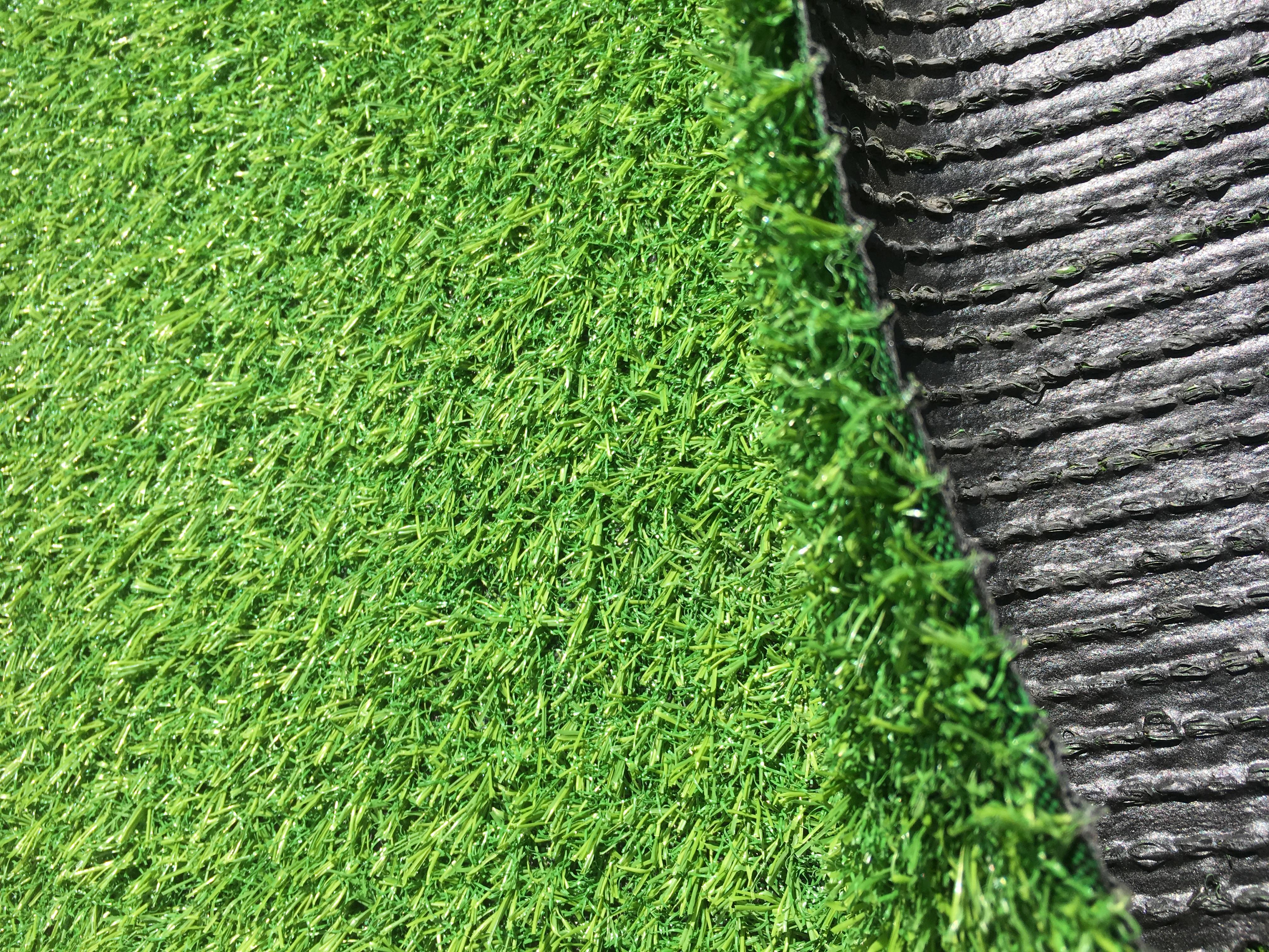 Covor Iarba Artificiala, Tip Gazon, Verde, Tropicana, 100% Polipropilena, 10 mm, 300x400 cm2