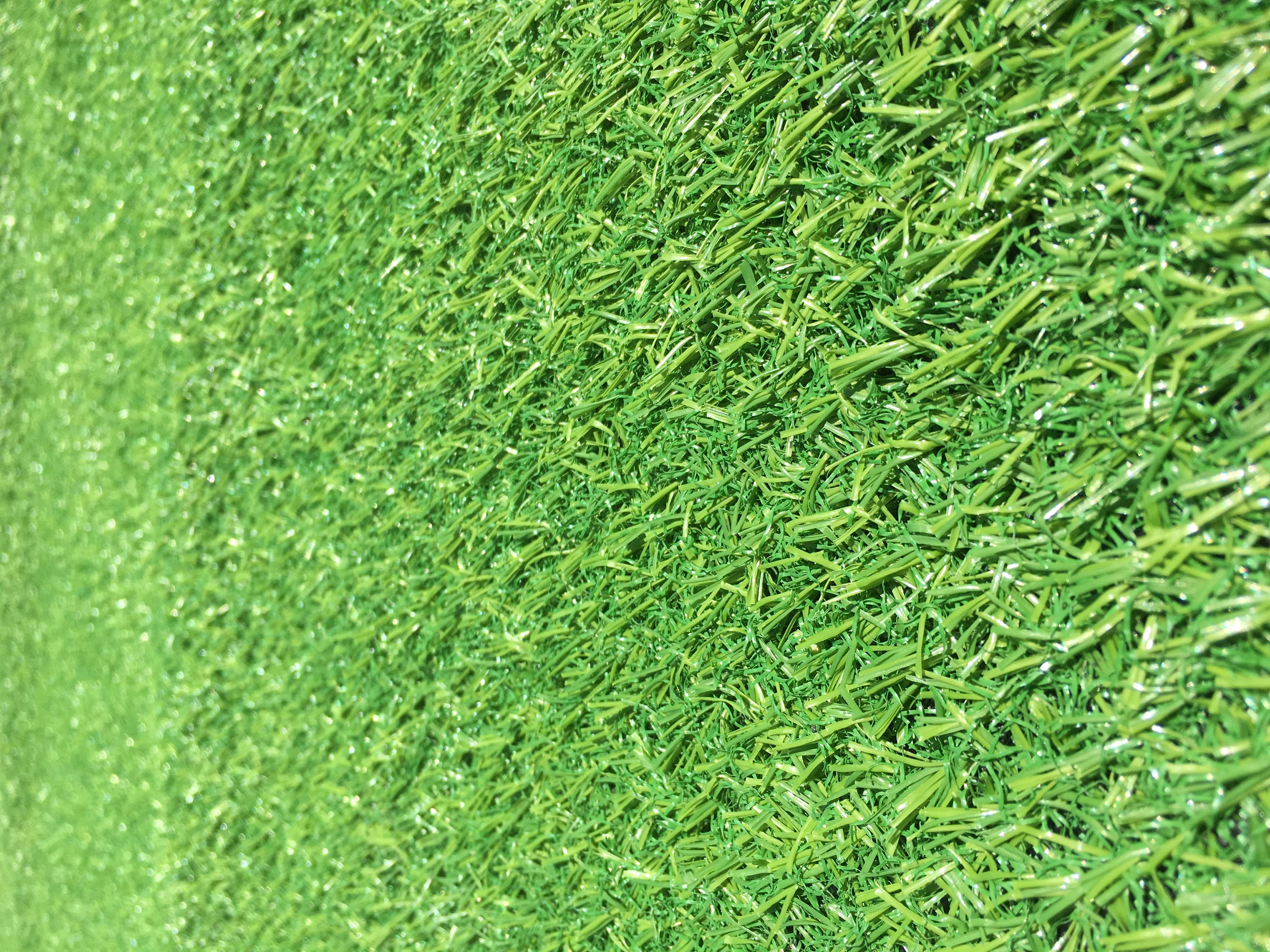Covor Iarba Artificiala, Tip Gazon, Verde, Tropicana, 100% Polipropilena, 10 mm, 200x400 cm 1