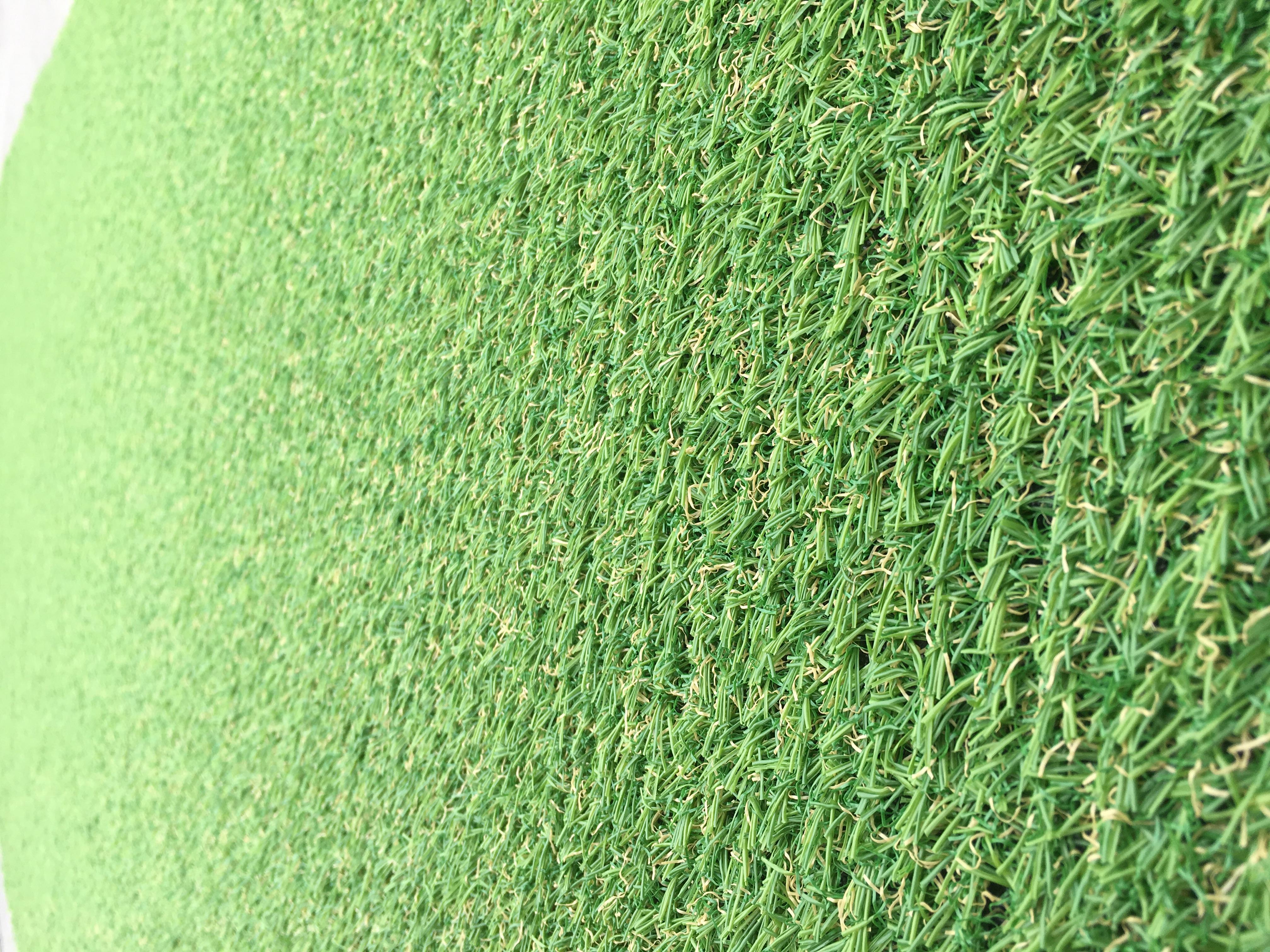 Covor Iarba Artificiala, Tip Gazon, Verde, Natura, 100% Polipropilena, 10 mm, 100x400 cm4