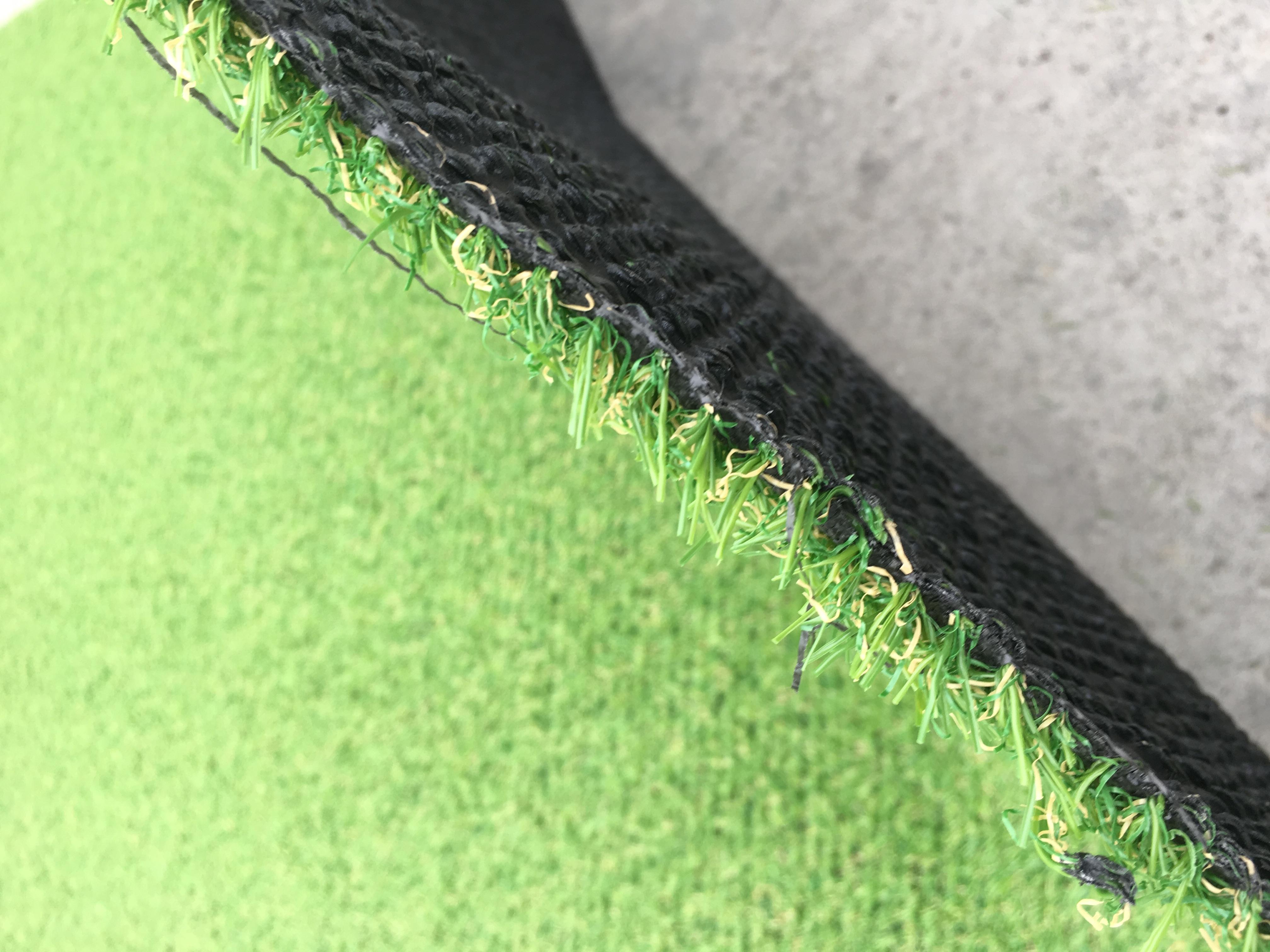Covor Iarba Artificiala, Tip Gazon, Verde, Natura, 100% Polipropilena, 10 mm, 200x400 cm2