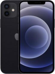 Telefon mobil Apple iPhone 12 Black Negru,64GB, Dual eSim, Super retina XDR [0]