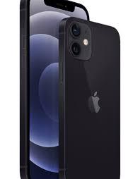 Telefon mobil Apple iPhone 12 Black Negru,64GB, Dual eSim, Super retina XDR [7]