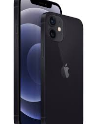 Telefon mobil Apple iPhone 12 Black Negru,128GB, Dual eSim, Super retina XDR [7]