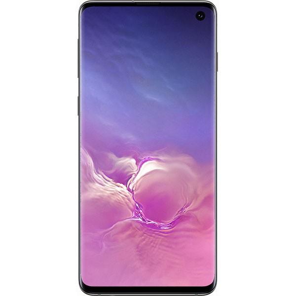 Telefon mobil Samsung Galaxy S10, Dual SIM, 128GB, 8GB RAM, 4G, Black [0]