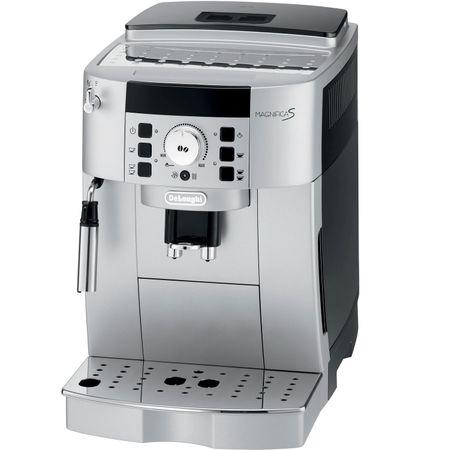 Espressor Automat De'Longhi, ECAM 22.110 SB, 145 0W, 15 bar, 1.8 L, Negru Argintiu [2]
