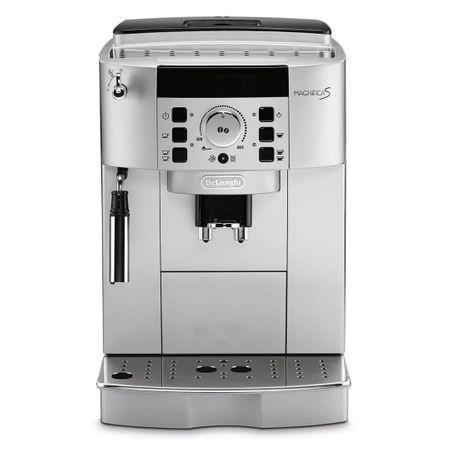 Espressor Automat De'Longhi, ECAM 22.110 SB, 145 0W, 15 bar, 1.8 L, Negru Argintiu [3]