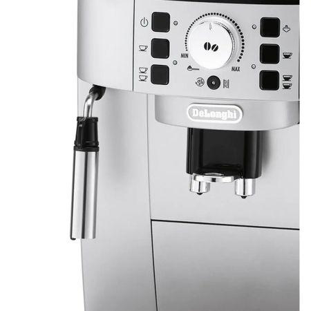Espressor Automat De'Longhi, ECAM 22.110 SB, 145 0W, 15 bar, 1.8 L, Negru Argintiu [4]