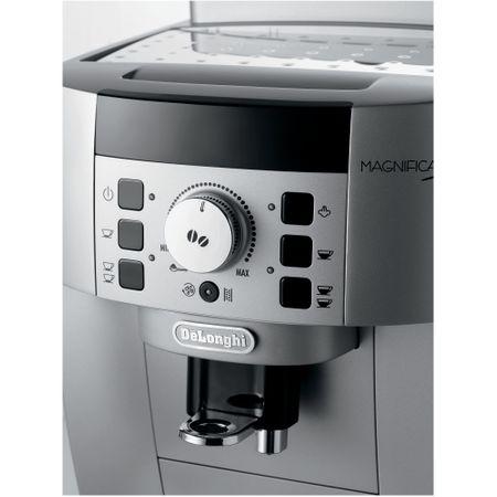 Espressor Automat De'Longhi, ECAM 22.110 SB, 145 0W, 15 bar, 1.8 L, Negru Argintiu [7]