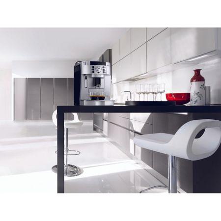Espressor Automat De'Longhi, ECAM 22.110 SB, 145 0W, 15 bar, 1.8 L, Negru Argintiu [8]