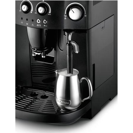 Espressor automat De'Longhi Caffe Magnifica ESAM4000-B, 1450W, 15 bar, 1.8 l, Negru [3]