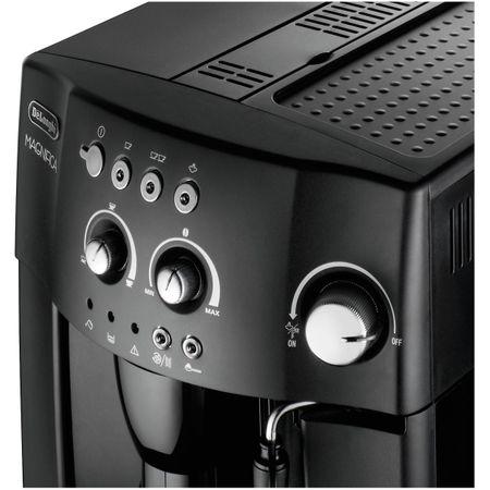 Espressor automat De'Longhi Caffe Magnifica ESAM4000-B, 1450W, 15 bar, 1.8 l, Negru [1]