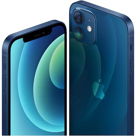 Apple iPhone 12 128GB Blue Albastru 5G NOU SIGILAT Super Retina XDR [3]