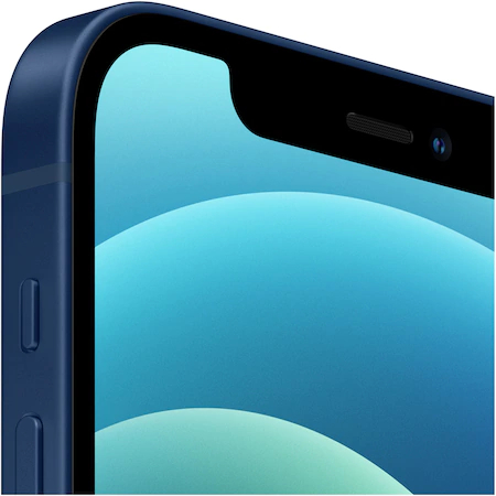 Apple iPhone 12 128GB Blue Albastru 5G NOU SIGILAT Super Retina XDR [4]