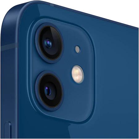 Apple iPhone 12 128GB Blue Albastru 5G NOU SIGILAT Super Retina XDR [5]