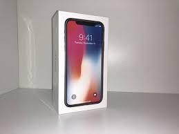 Telefon Mobil iPhone X, Silver,64 GB, Garantie 2 ani [4]