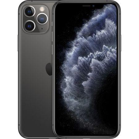 Telefon mobil Apple iPhone 11 Pro Max, 64GB, Space Grey [0]