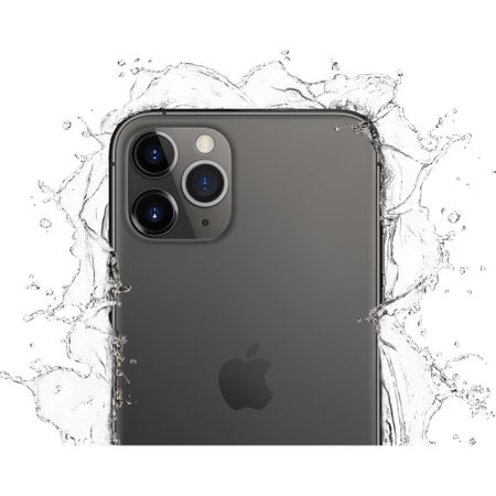 Telefon mobil Apple iPhone 11 Pro, 64 GB, Space Grey [5]