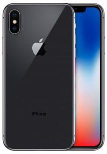 Apple iPhone X Space Grey 64GB- Nou - Nefolosit - Sigilat [1]