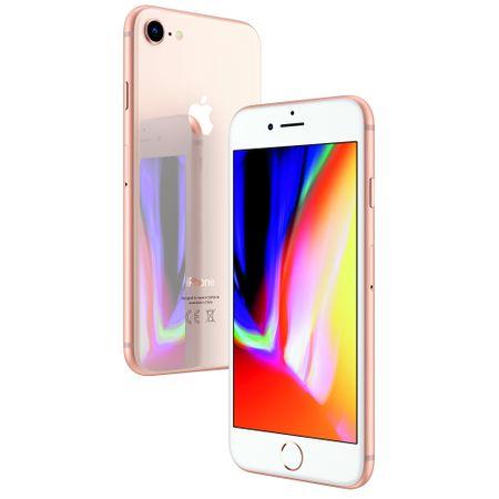 Apple iPhone 8 128GB Gold- Auriu [0]