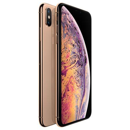Telefon mobil Apple iPhone XS MAX GOLD 256 GB [2]