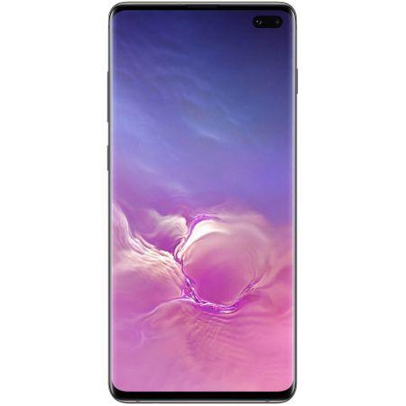 Telefon mobil Samsung Galaxy S10 Plus, Dual SIM, 128GB, 8GB RAM, 4G, Black [0]