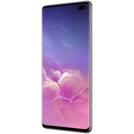 Telefon mobil Samsung Galaxy S10 Plus, Dual SIM, 128GB, 8GB RAM, 4G, Black [3]