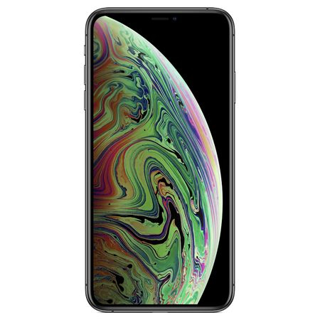 Telefon mobil iPhone XS MAX 64GB Space Grey - Negru [0]